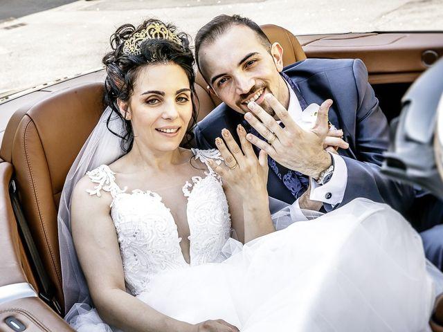 Il matrimonio di Luca e Alessia a Milano, Milano 78