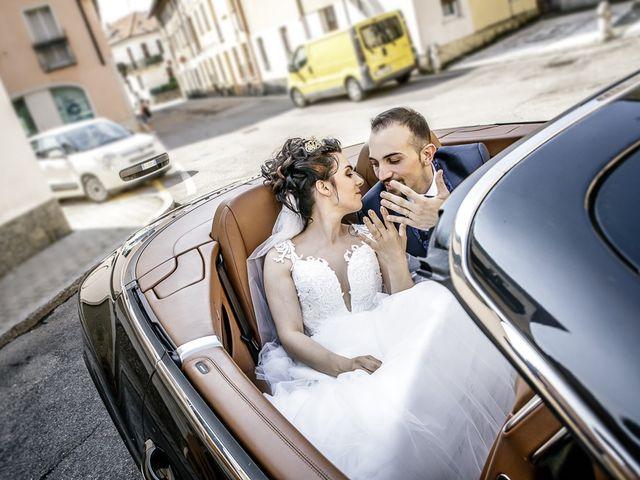 Il matrimonio di Luca e Alessia a Milano, Milano 79