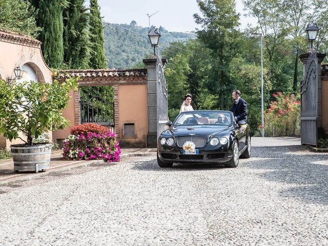 Il matrimonio di Luca e Alessia a Milano, Milano 80