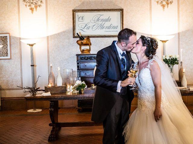 Il matrimonio di Luca e Alessia a Milano, Milano 84