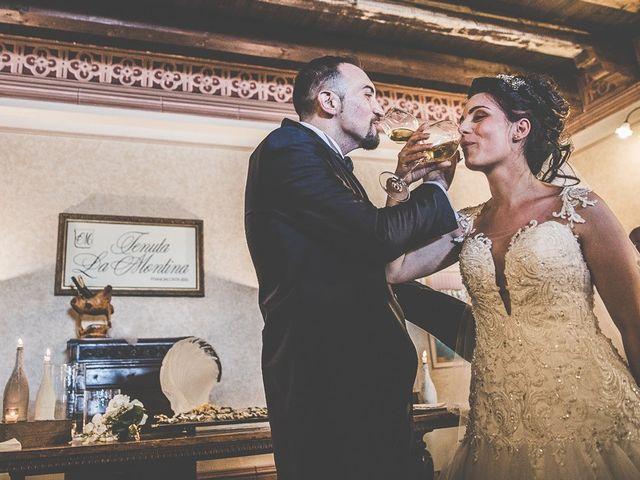 Il matrimonio di Luca e Alessia a Milano, Milano 85
