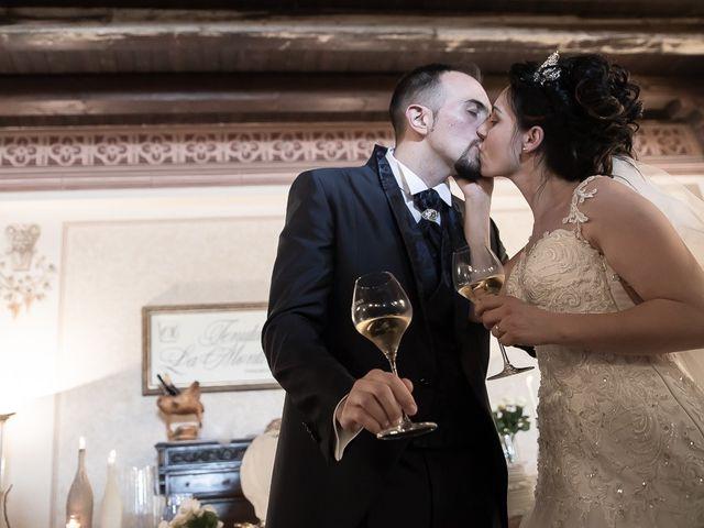 Il matrimonio di Luca e Alessia a Milano, Milano 86