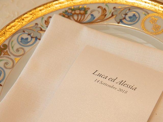 Il matrimonio di Luca e Alessia a Milano, Milano 93