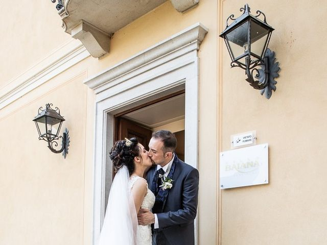 Il matrimonio di Luca e Alessia a Milano, Milano 94
