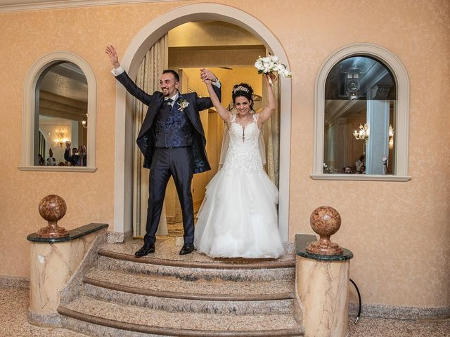Il matrimonio di Luca e Alessia a Milano, Milano 96
