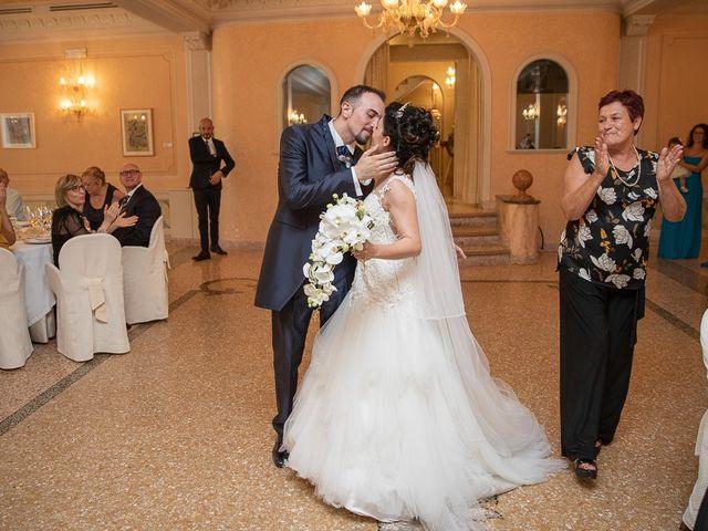 Il matrimonio di Luca e Alessia a Milano, Milano 97