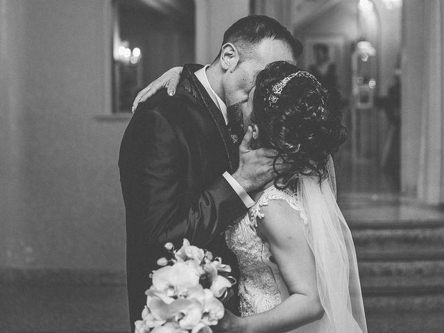 Il matrimonio di Luca e Alessia a Milano, Milano 98