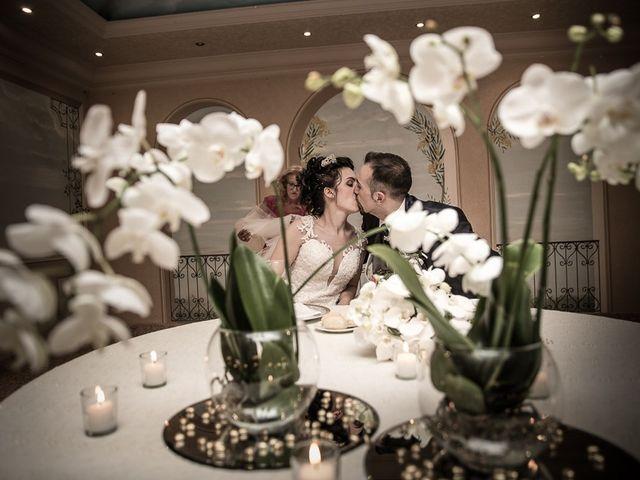 Il matrimonio di Luca e Alessia a Milano, Milano 99