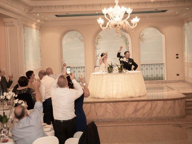 Il matrimonio di Luca e Alessia a Milano, Milano 100