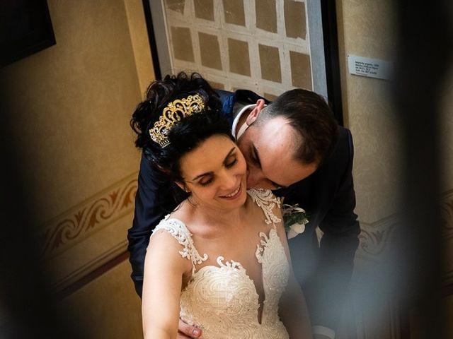 Il matrimonio di Luca e Alessia a Milano, Milano 101