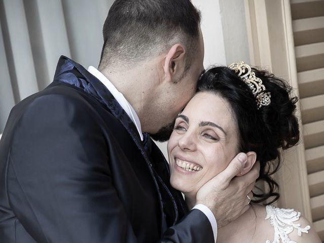 Il matrimonio di Luca e Alessia a Milano, Milano 102
