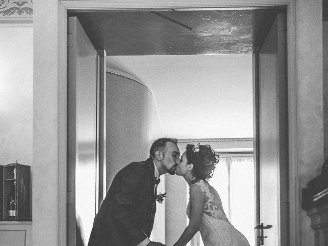 Il matrimonio di Luca e Alessia a Milano, Milano 103