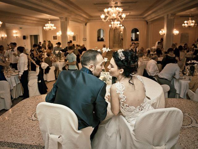 Il matrimonio di Luca e Alessia a Milano, Milano 104