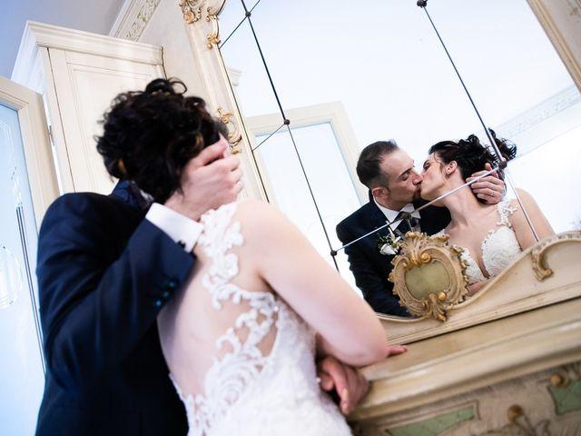 Il matrimonio di Luca e Alessia a Milano, Milano 105