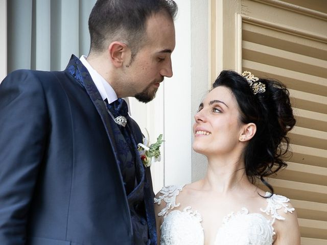 Il matrimonio di Luca e Alessia a Milano, Milano 106