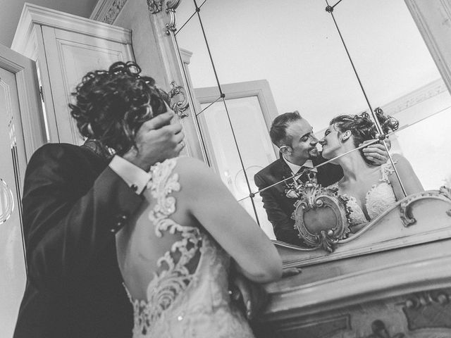 Il matrimonio di Luca e Alessia a Milano, Milano 107
