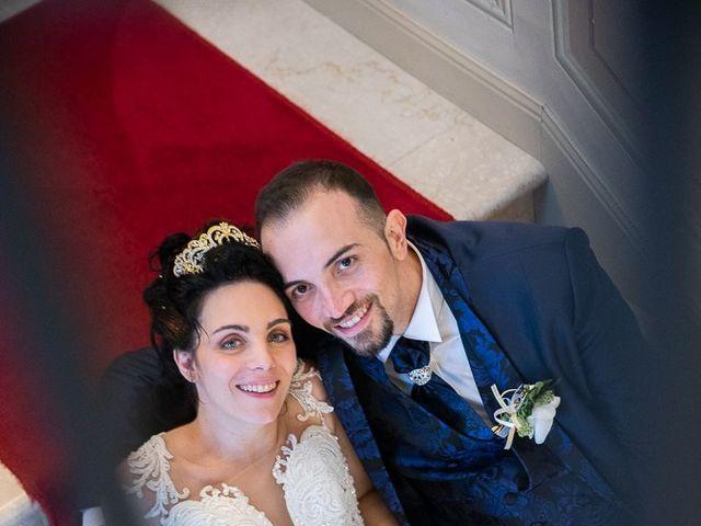 Il matrimonio di Luca e Alessia a Milano, Milano 108