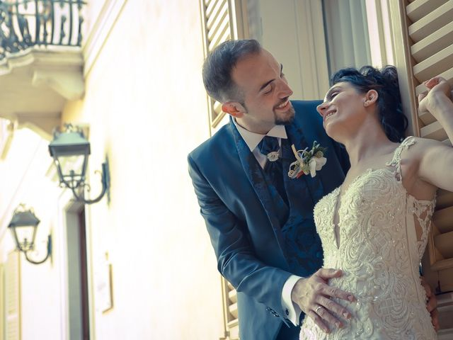 Il matrimonio di Luca e Alessia a Milano, Milano 111