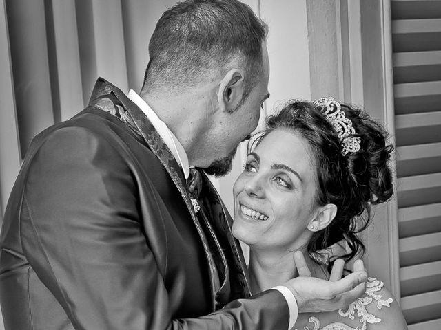 Il matrimonio di Luca e Alessia a Milano, Milano 115