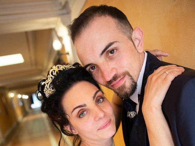 Il matrimonio di Luca e Alessia a Milano, Milano 116