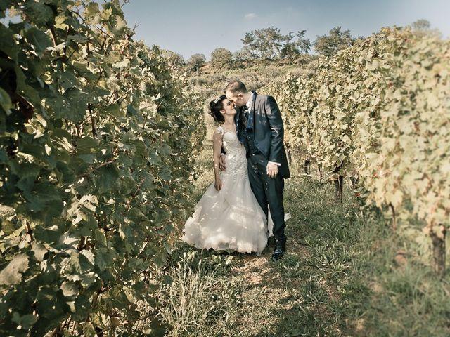 Il matrimonio di Luca e Alessia a Milano, Milano 117