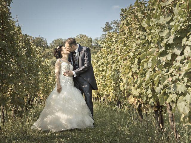 Il matrimonio di Luca e Alessia a Milano, Milano 119