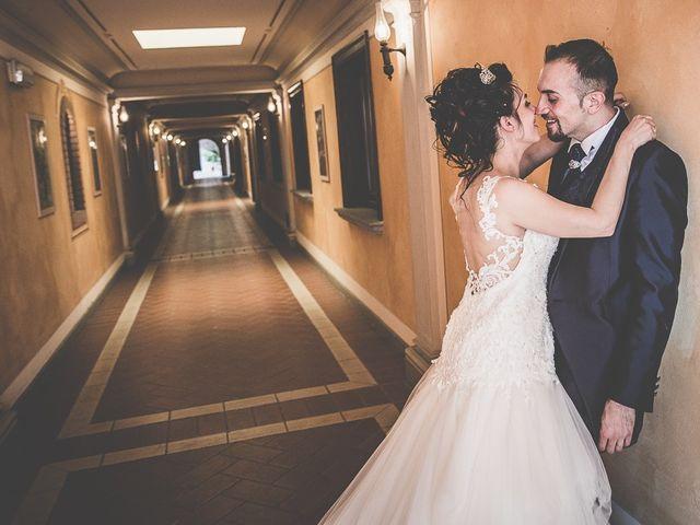 Il matrimonio di Luca e Alessia a Milano, Milano 122