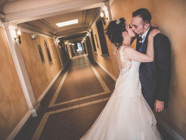 Il matrimonio di Luca e Alessia a Milano, Milano 127