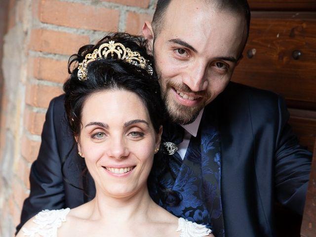 Il matrimonio di Luca e Alessia a Milano, Milano 130