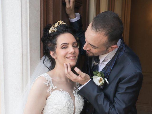 Il matrimonio di Luca e Alessia a Milano, Milano 134