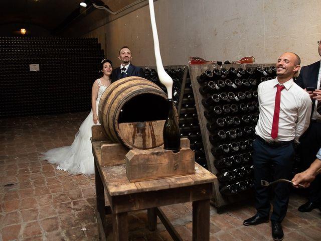 Il matrimonio di Luca e Alessia a Milano, Milano 138