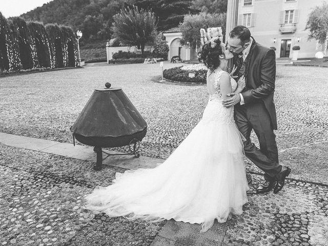 Il matrimonio di Luca e Alessia a Milano, Milano 144