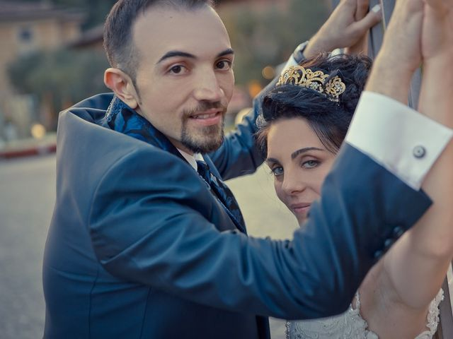 Il matrimonio di Luca e Alessia a Milano, Milano 146
