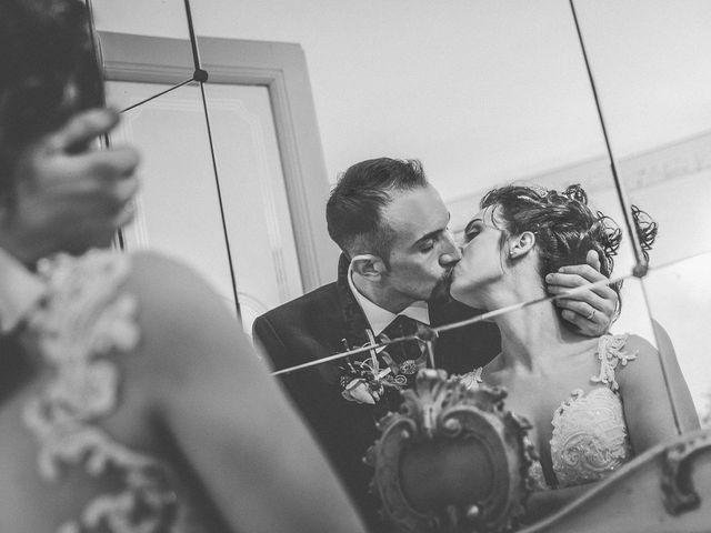Il matrimonio di Luca e Alessia a Milano, Milano 147