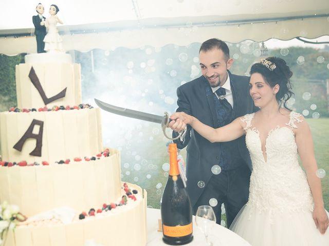 Il matrimonio di Luca e Alessia a Milano, Milano 150