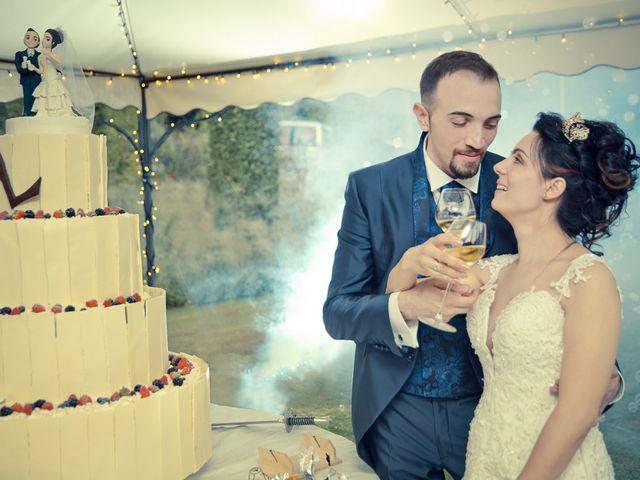 Il matrimonio di Luca e Alessia a Milano, Milano 151