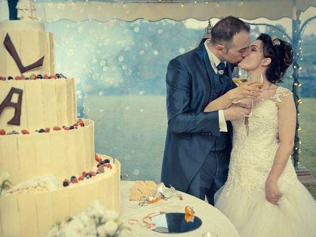 Il matrimonio di Luca e Alessia a Milano, Milano 153