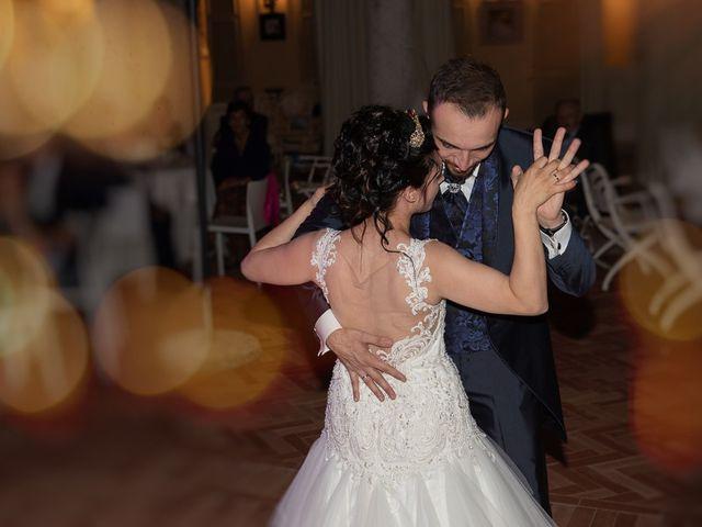 Il matrimonio di Luca e Alessia a Milano, Milano 160