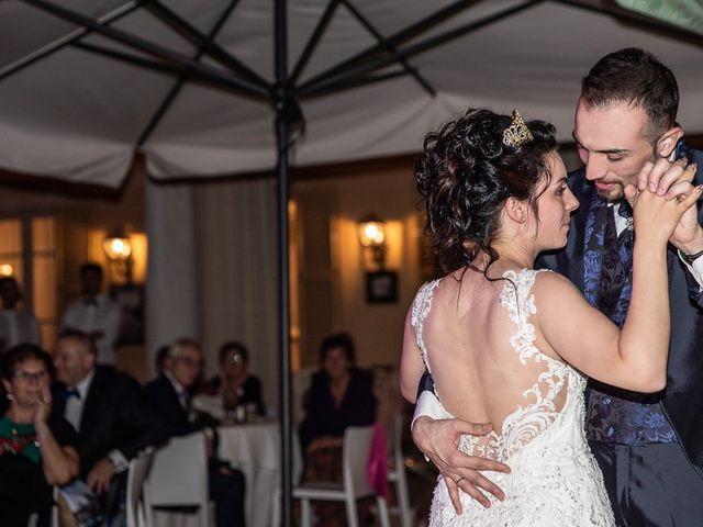 Il matrimonio di Luca e Alessia a Milano, Milano 161