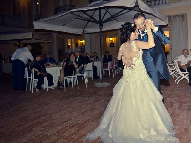 Il matrimonio di Luca e Alessia a Milano, Milano 162
