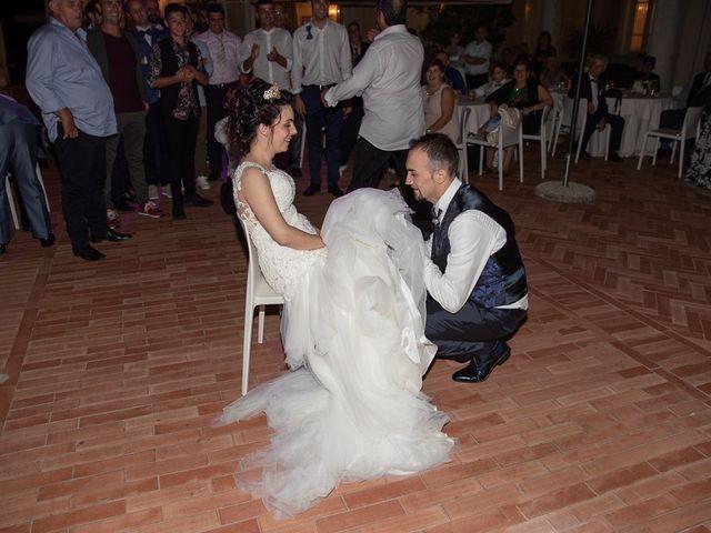 Il matrimonio di Luca e Alessia a Milano, Milano 163