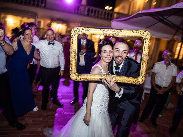 Il matrimonio di Luca e Alessia a Milano, Milano 164