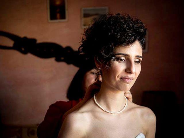 Il matrimonio di Gianluca e Ilaria a Carbonia, Cagliari 12