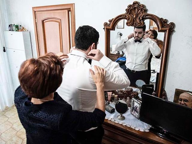 Il matrimonio di Gianluca e Ilaria a Carbonia, Cagliari 22