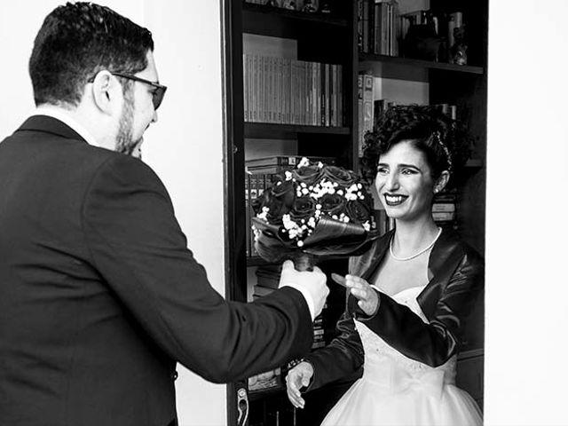 Il matrimonio di Gianluca e Ilaria a Carbonia, Cagliari 24