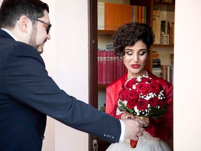 Il matrimonio di Gianluca e Ilaria a Carbonia, Cagliari 25