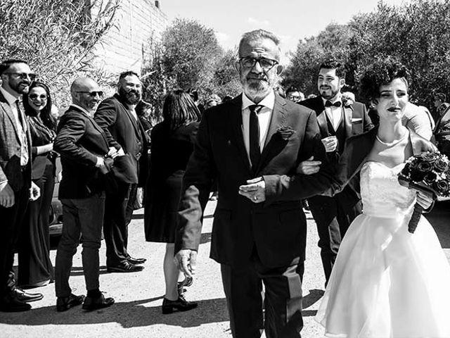 Il matrimonio di Gianluca e Ilaria a Carbonia, Cagliari 26