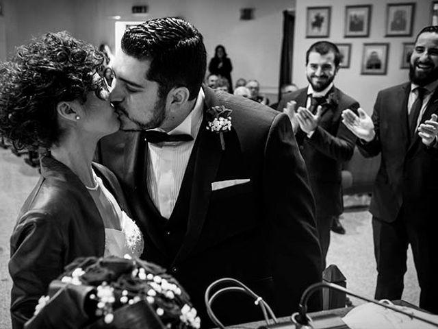 Il matrimonio di Gianluca e Ilaria a Carbonia, Cagliari 29