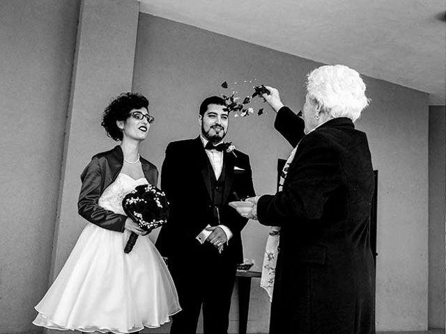 Il matrimonio di Gianluca e Ilaria a Carbonia, Cagliari 30
