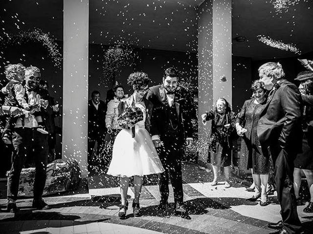 Il matrimonio di Gianluca e Ilaria a Carbonia, Cagliari 31